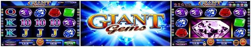 Giant Gems