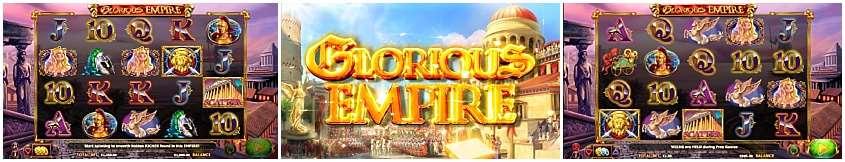 Glorious Empire