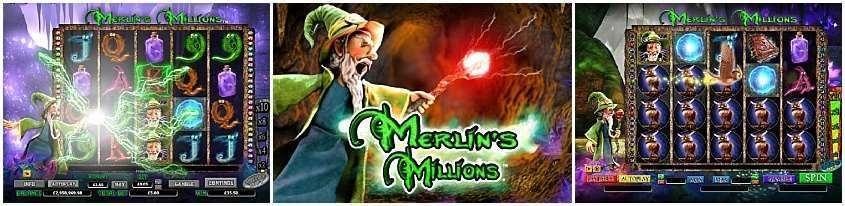 Merlins Millions