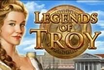 Legends of Troy