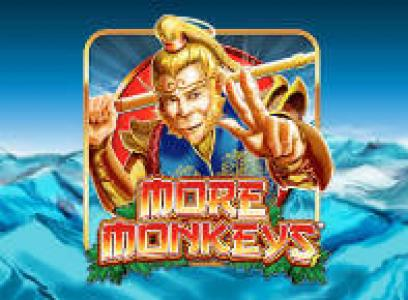 More Monkeys Stellar Jackpot